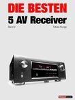 Die besten 5 AV-Receiver (Band 2)
