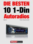 Die besten 10 1-Din-Autoradios (Band 2)