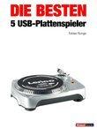 Die besten 5 USB-Plattenspieler