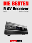 Die besten 5 AV-Receiver (Band 4)