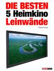 Die besten 5 Heimkino-Leinwände