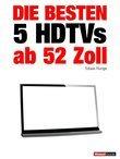 Die besten 5 HDTVs ab 52 Zoll
