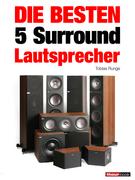 Die besten 5 Surround-Lautsprecher