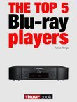 The top 5 Blu-ray players