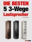 Die besten 5 3-Wege-Lautsprecher
