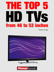 The top 5 HD TVs from 46 to 52 inches