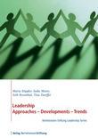 Leadership. Approaches - Development - Trends