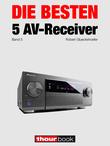 Die besten 5 AV-Receiver (Band 5)