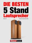 Die besten 5 Stand-Lautsprecher (Band 8)