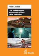 Los videojuegos. Aprender en mundos reales y virtuales