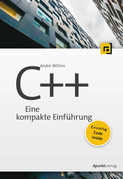 C++: Eine kompakte Einführung