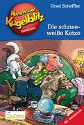 Kommissar Kugelblitz 09. Die schneeweiße Katze