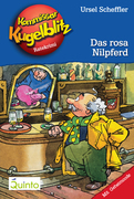 Kommissar Kugelblitz 08. Das rosa Nilpferd