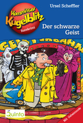 Kommissar Kugelblitz 07. Der schwarze Geist