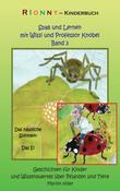 RIONNY-Kinderbuch, Das hässliche Spinnlein