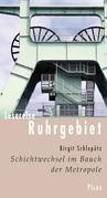 Lesereise Ruhrgebiet
