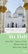 Lesereise Abu Dhabi