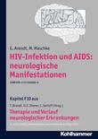HIV-Infektion und AIDS: neurologische Manifestationen