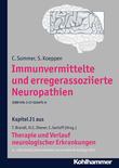 Immunvermittelte und erregerassoziierte Neuropathien