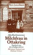 Milchfrau in Ottakring
