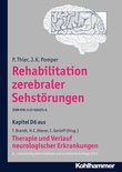 Rehabilitation zerebraler Sehstörungen