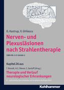 Nerven- und Plexusläsionen nach Strahlentherapie
