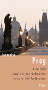 Lesereise Prag