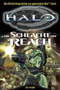 Halo Band 1: Die Schlacht um Reach