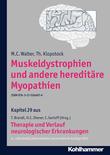 Muskeldystrophien und andere hereditäre Myophatien