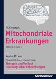 Mitochondriale Erkrankungen