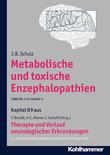 Metabolische und toxische Enzephalopathien