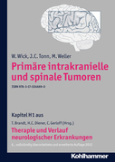 Primäre intrakranielle und spinale Tumoren