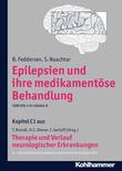 Epilepsien und ihre medikamentöse Behandlung