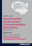 Myoarthropathie des Kausystems