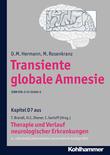 Transiente globale Amnesie