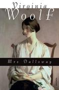 Mrs. Dalloway / Mrs Dalloway (Neuübersetzung)