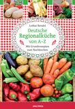 Deutsche Regionalküche von A-Z