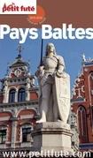 PAYS BALTES  2015 (avec cartes, photos + avis des lecteurs)