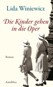 Die Kinder gehen in die Oper