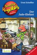 Kommissar Kugelblitz 11. Der Jade-Elefant
