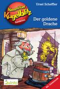 Kommissar Kugelblitz 10. Der goldene Drache