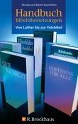 Handbuch Bibelübersetzungen