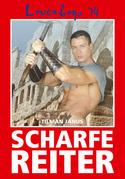 Loverboys 74: Scharfe Reiter