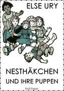 Nesthäkchen und ihre Puppen - Illustriert