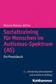 Sozialtraining für Menschen im Autismus-Spektrum (AS)