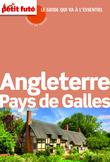 ANGLETERRE / PAYS DE GALLE 2015 (avec cartes, photos + avis des lecteurs)