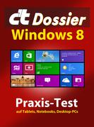 c't Dossier: Windows 8