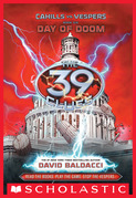 David Baldacci - The 39 Clues: Cahills vs. Vespers Book 6: Day of Doom