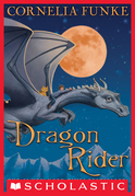 Cornelia Funke - Dragon Rider