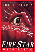 Chris d'Lacey - Fire Star